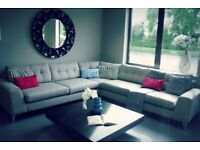Windsor Corner Sofa For Sale