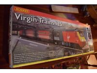 Hornby Virgin Trains 125