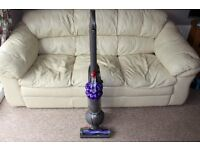 Dyson DC50 Ball Fully Serviced For All Floors, Twin Tier Cyclone, New Brushbar Fitted!!