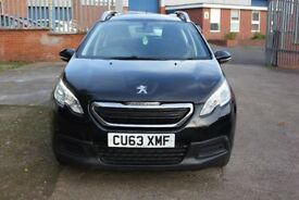 Peugeot 2008 1.4 HDi Access