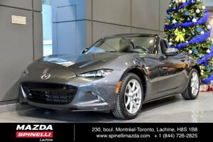2016 Mazda MX-5 GX LOW KMS GX LOW KMS GREAT CONDITION