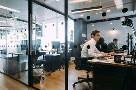 ► ► Waterloo ◄ ◄ newly reburbished shared Office Space, ideal for 1-20 people