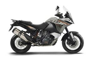 2016 KTM 1190 ADVENTURE ABS / 47$/sem garantie 2 ans