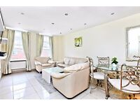 BRIGHT AND SPACIOUS TWO BEDROOM FLAT CLOSE TO HYDE PARK!!
