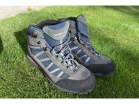 Brasher Kiso GTX size UK 12 US13 lightweight walking boots