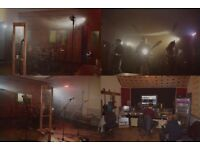 Recording Studio- Music Production