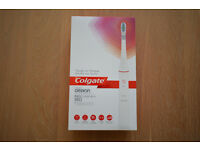 Colgate ProClinical 350 Electric Toothbrush (brand new in box)