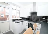 A beautiful two bedroom flat situated on the first floor of this purpose built mansion block
