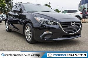 2014 Mazda MAZDA3 GS-SKY|NAVI|BACKUP CAM|KEYLESS|ALLOYS|BUCKETS