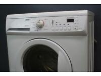 Washer Dryer Zanussi+ warranty