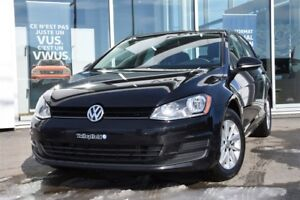 2015 Volkswagen Golf 1.8 TSI Automatique.A/C CRUISE MAGS BAS KM