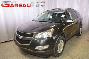 2010 CHEVROLET TRAVERSE AWD V6 - 2 LT