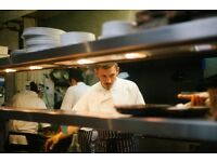 Tummies Full-time Chef de Partie or Commis Chef