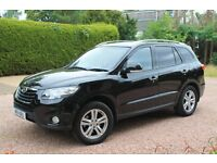 May 2011 HYUNDAI SANTA FE PREMIUM 7 seats