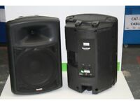 "Soundlab Professional 15"" Speakers"