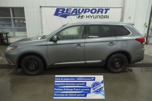 2016 Mitsubishi OUTLANDER AWD GT GT AWC* Toit* Cuir* Mags*