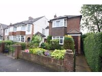 DETACHED FAMILY HOME SITUATED IN A QUIET ROAD- In Ashford close to Staines Feltham Sunbury Stanwell