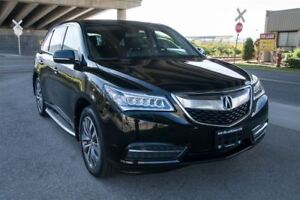 2015 Acura MDX Navigation Package Loaded Only 38000km
