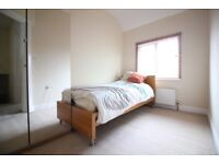 **INCLUDING BILLS** REDECORATED SINGLE BEDROOM TO RENT IN TWICKENHAM & STRAWBERRY HILL NEAR STATION