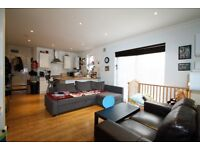 Superb 1 bedroom flat with Private garden and Deck terrace-Spacious living room-Valley Rd SW16