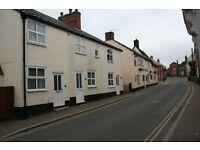 2 bedroom cottage - Loddon
