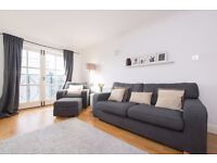 LARGE CANAL SIDE 2 BED 2 BATH APARTMENT ISLINGTON