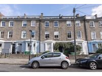 AMAZING 2 BED FLAT WITH AN AMAZING GARDEN - DESIRABLE STREET