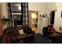 £55 per week for large attic room in walkley, short term let. all bulls included!