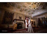 Female Asian Wedding Photographer & Videographer