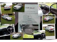 great offer Quick sale :) Audi A4 3.0 quatro long MOT