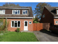 Fully refurbished three bedroom semi-detached house located in Tilehurst