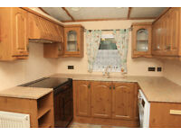 2 bed, 2 shower, Central lounge, 37x12 Static Caravan – Knaresborough, North Yorkshire