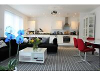 2 bed/bedroom 2 Bathroom Apartment WIth Balcony And Allocated Parking - Barking Thames Side IG11