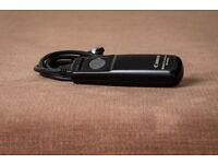 Canon Remote Shutter Release RS-80N3