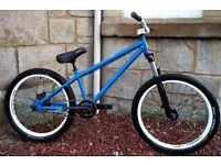Jump Bike - Rare 2005 Mongoose Ritual - Dirt Jump / Street & Park