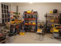 Complete refurbishment, property renovation - plumbing, electricity, bathroom and kitchen fitting