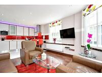 !!!!! RECENTLY REFURBISHED THREE BED THREE BATH FLAT !!!!! 24HOUR POTTER !!! MARBLE ARCH !!