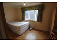 2 rooms available in the same flat - all inc.