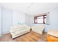 Keats House, SW4 - A newly redecorated three bedroom flat moments from Clapham South Tube station.