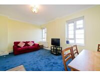 WELL PRESENTED TOP FLOOR 2 DOUBLE BEDROOM APARTMENT WITH AMAZING VIEWS MOMENTS FROM CAMDEN TUBE
