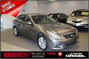 2010 Infiniti G37 X AWD BLUETOOTH CAMERA
