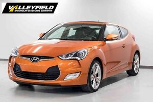 2015 Hyundai Veloster Tech GPS TOIT PANORAMIQUE