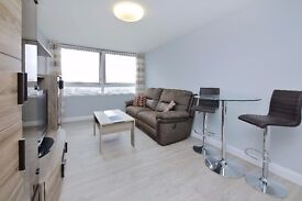 One bedroom flat to rent Polesworth House, Royal Oak, W2