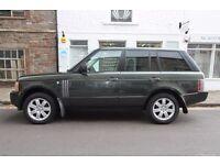 Range Rover Vouge for sale £10,995