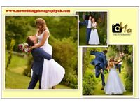 Starting from £50 Wedding, Event, Portrait Photography & Videography