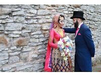 Asian Wedding Photography in Birmingham ***SPECIAL OFFER***