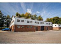 Office to rent near Goudhurst, Kent (50ft x 30ft)