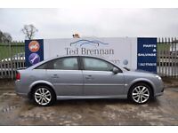 BREAKING 2006 VAUXHALL VECTRA 1.9L Diesel FOR PARTS