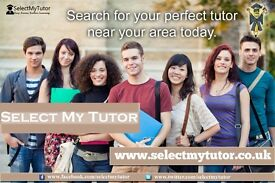 Thousands of Maths tutors at Select My Tutor- GCSE/Teacher/Primary/A-Level