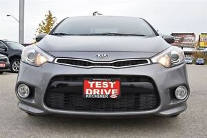 2015 Kia FORTE KOUP 2.0L EX Kitchener / Waterloo Kitchener Area image 4